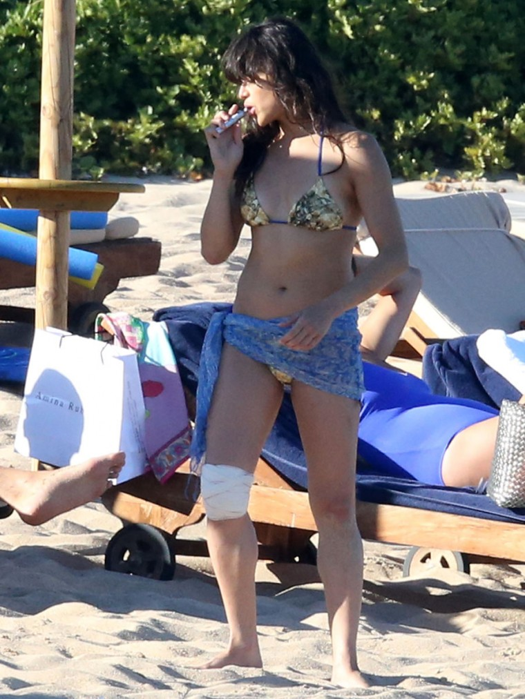 Michelle-Rodriguez-in-a-Bikini-8