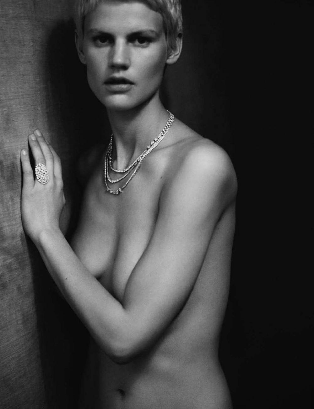 Saskia de Brauw Topless nudes (25 photos), Paparazzi Celebrity images