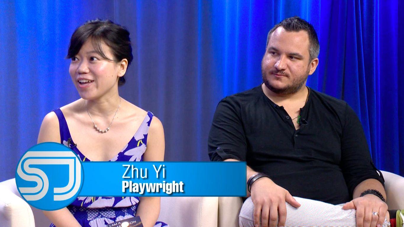 Zhu Yi Leaked (10 Photos + Videos)
