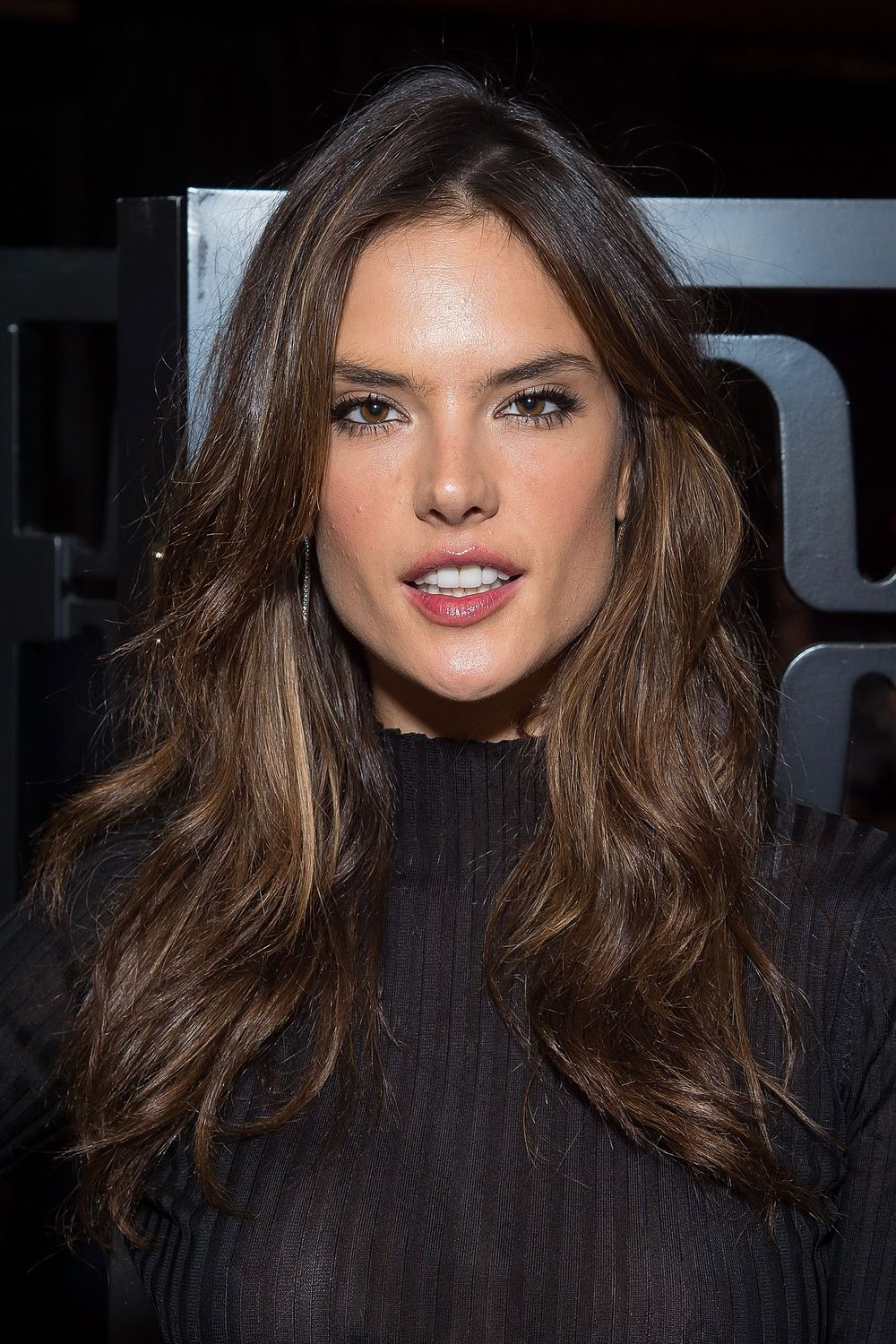 Alessandra Ambrosio See Through (13 Photos) | #TheFappening Alessandra Ambrosio