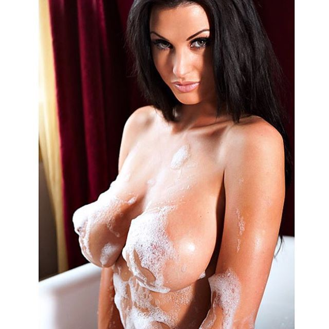 Alice Goodwin Topless (1 New Photo)