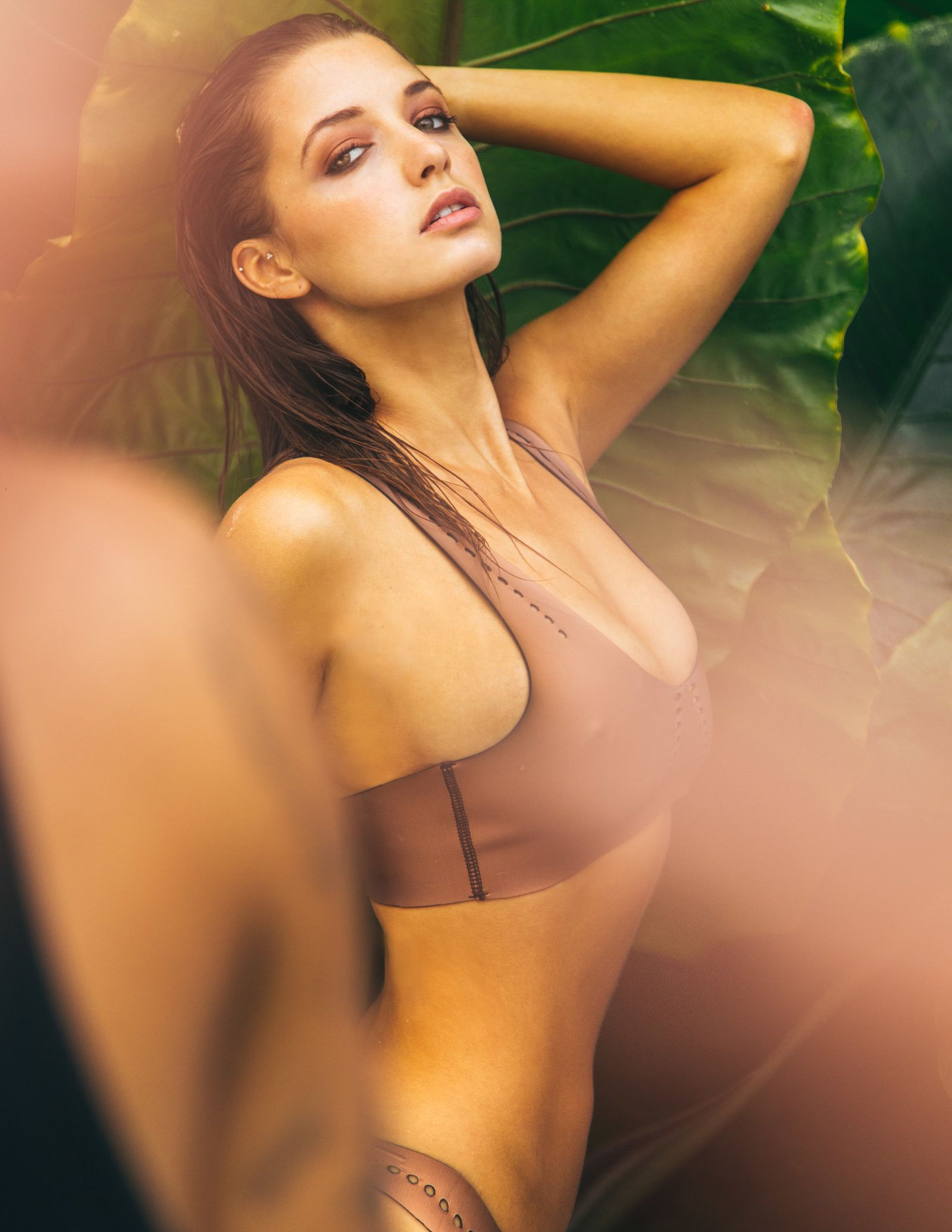 alyssa arce in a bikini & naked (12 photos) | #thefappening