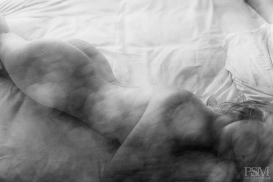 Daria Alexandrova Nude (19 Photos)