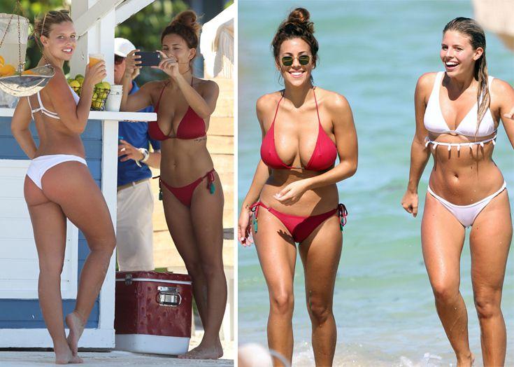 Devin-Brugman-and-Natasha-Oakley-in-a-Bikini-2