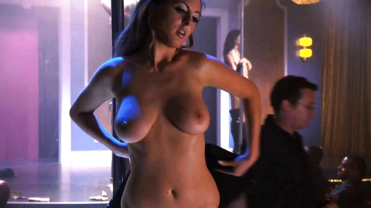 Naked girl from oklahoma