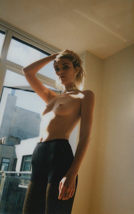 Bikini Gemma Ward Nude Pics Pictures