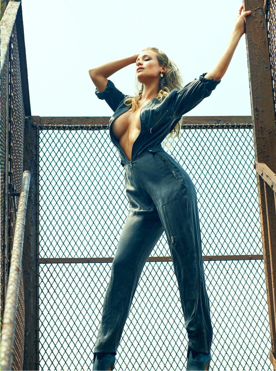 Hannah Davis Sexy (9 Photos)
