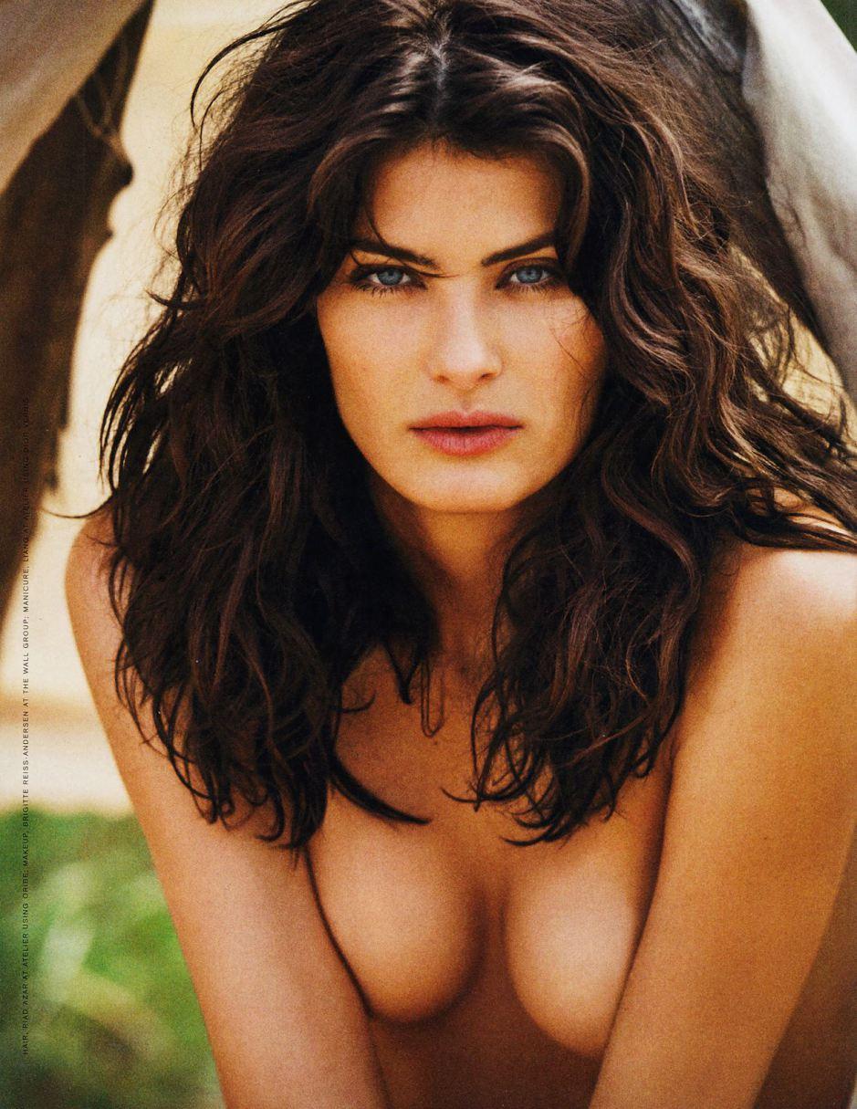 Isabeli Fontana Sexy (7 Photos)