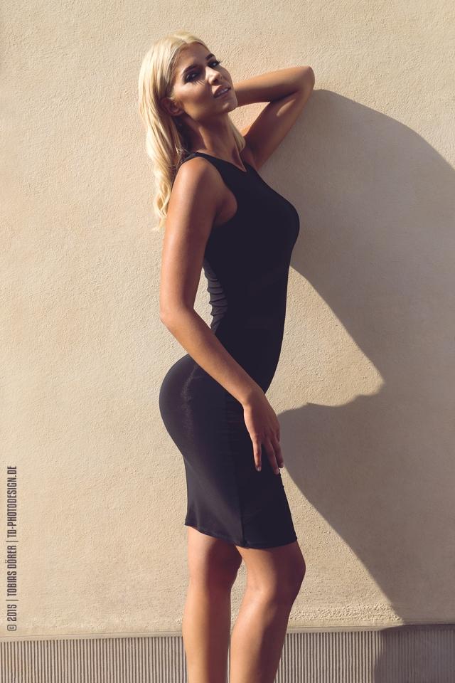 Micaela Schäfer Sexy (4 Photos)