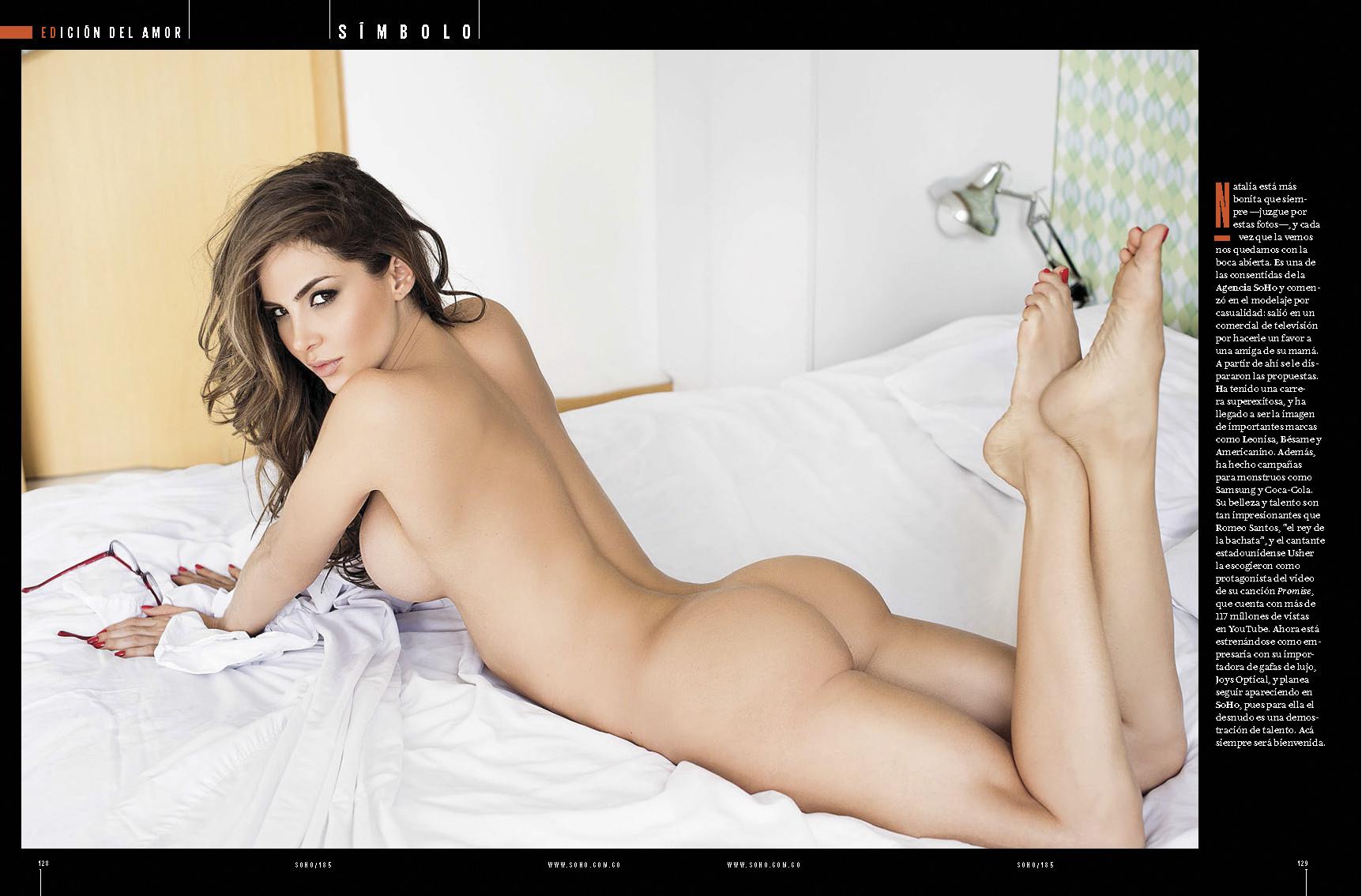 Natalia Vélez Nude (12 Photos)