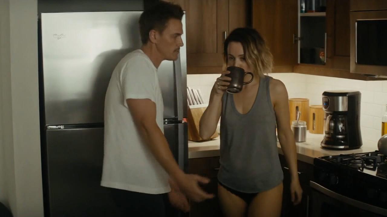 Rachel mcadams tits