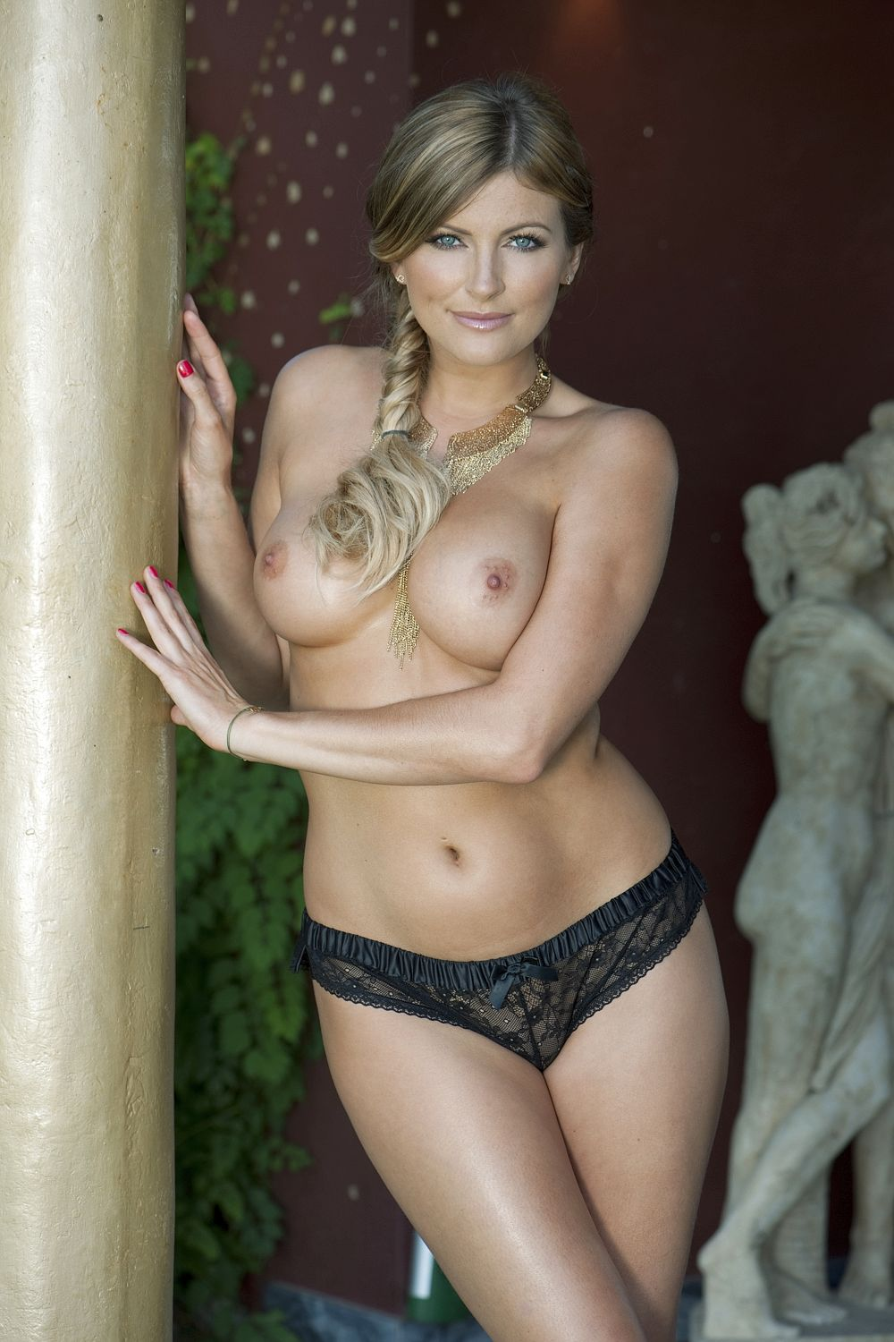 Sam Cooke Topless (3 New Photos – Page 3)