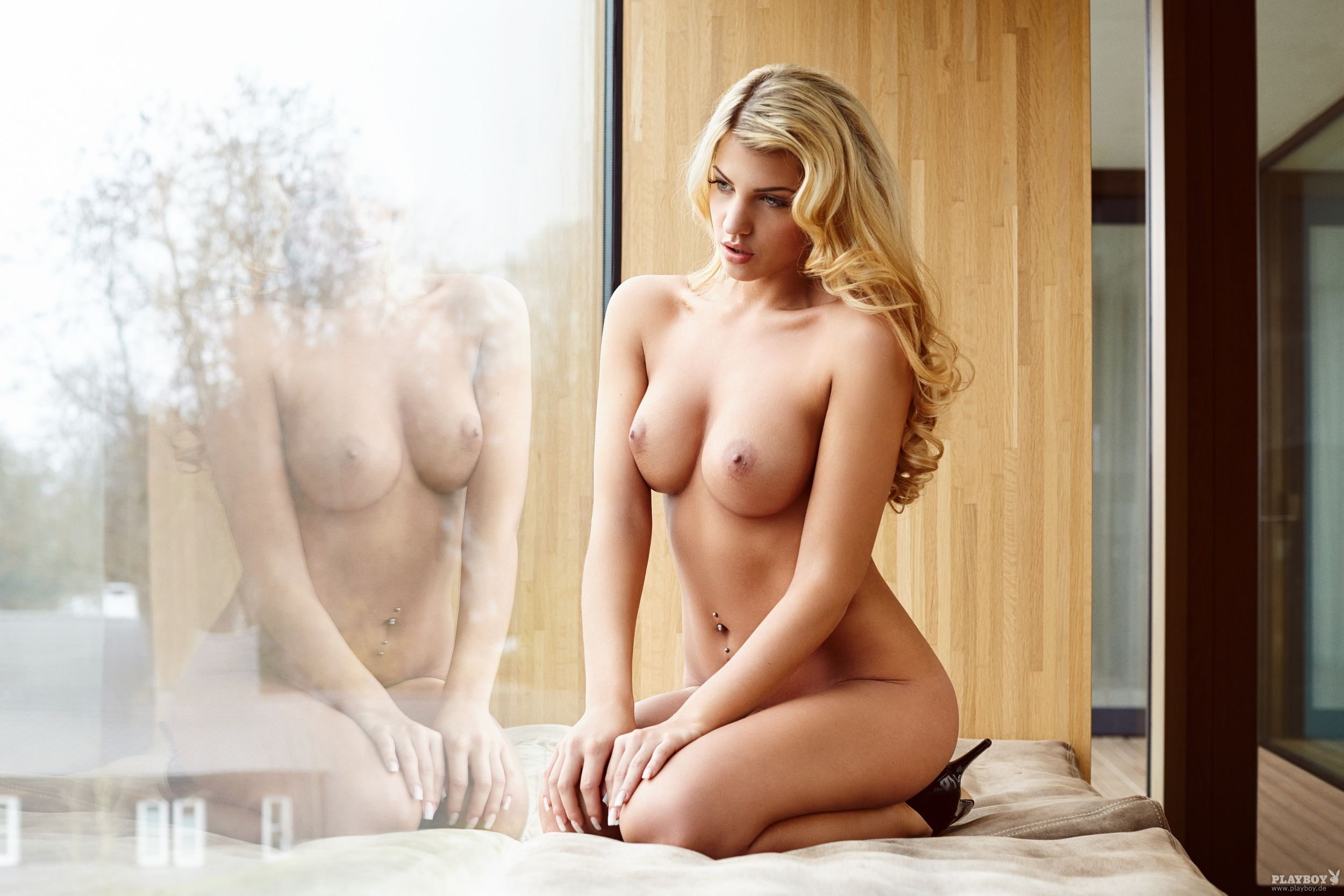 Nackt  Marketa Galuszkova 49 Hot