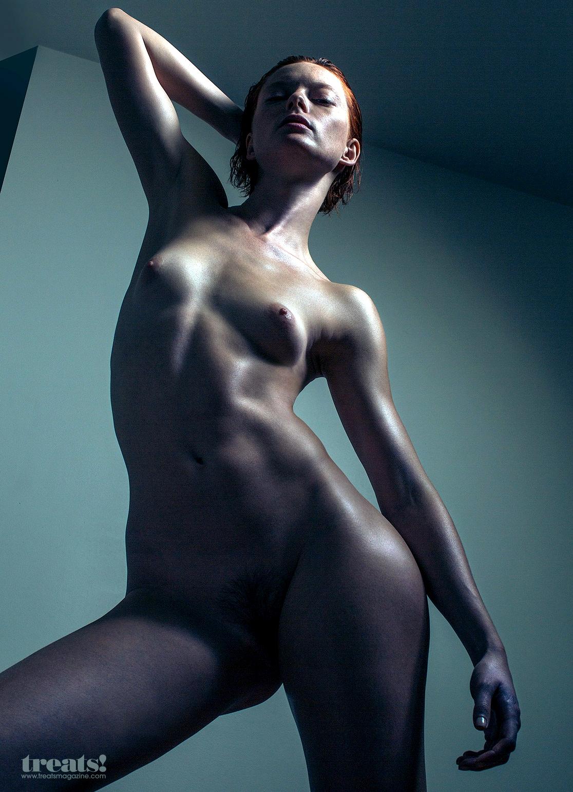 Sex Treats Nude Pics