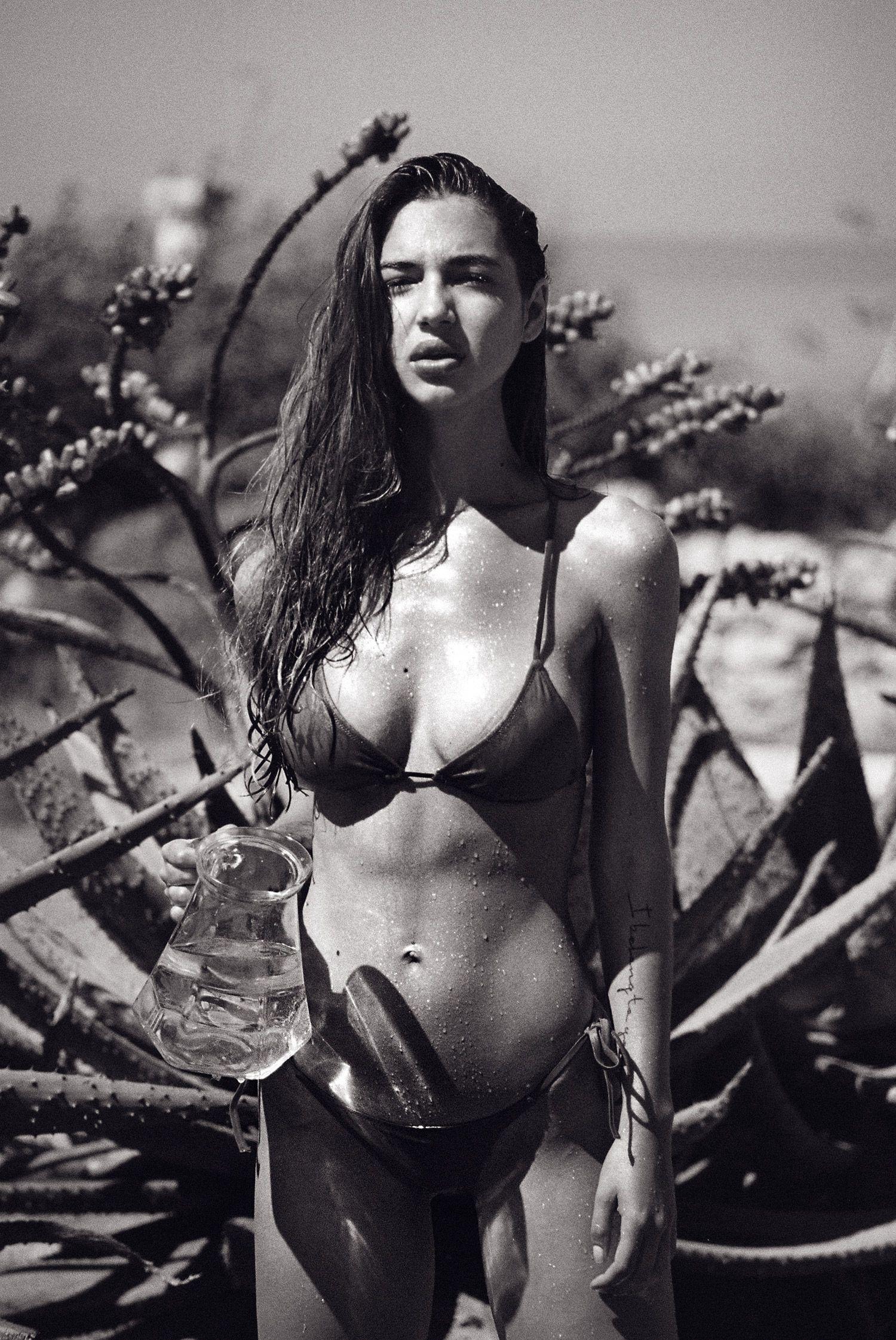 Volkova nackt Valeriya  Model of