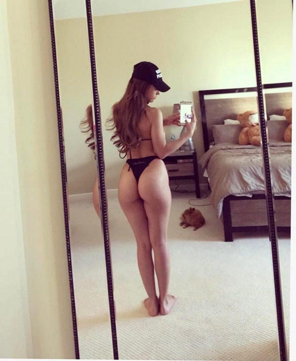 Yanet Garcia Nude & Sexy Collection (187 Photos + Videos)