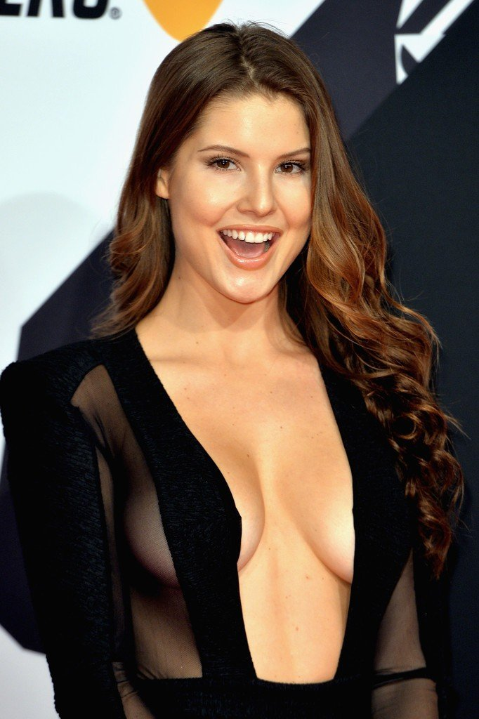 Amanda Cerny nude photos  The Fappening Leaked Photos