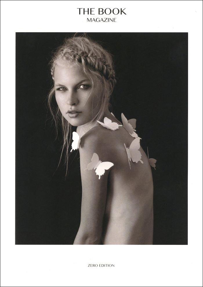 Andrea Hrncirova Nude (3 Photos)