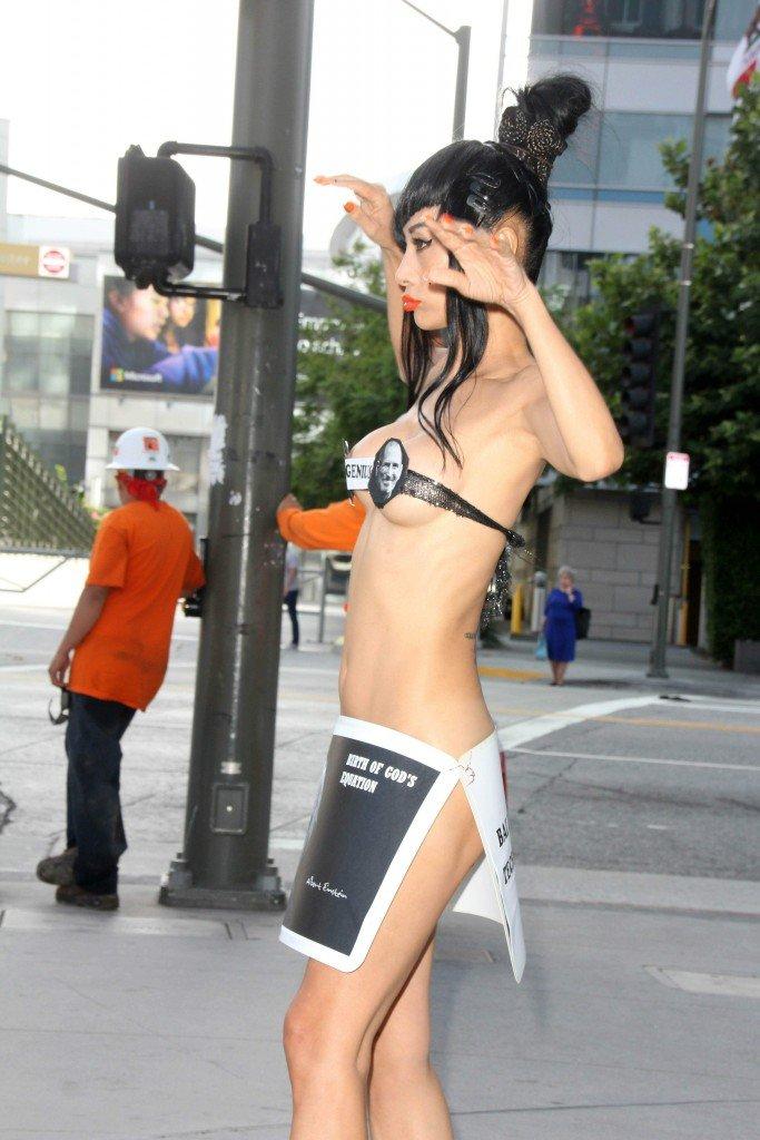 Bai Ling Sexy (40 Photos)