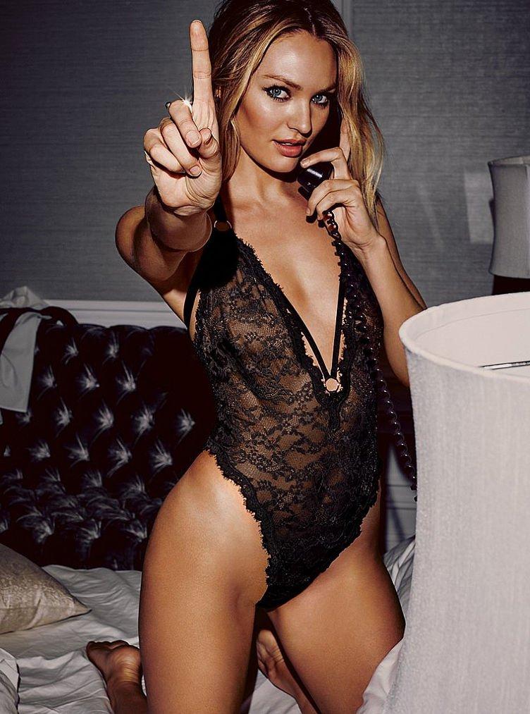 Candice Swanepoel Sexy (47 Photos)