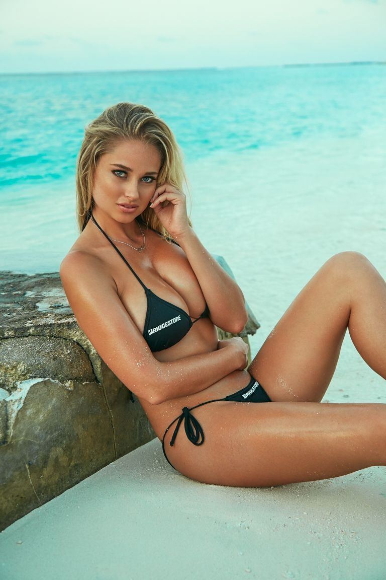 Luv Riley. best hot bikini don't