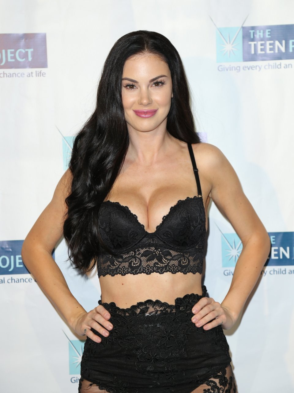 This jayde nicole nude pictures what body