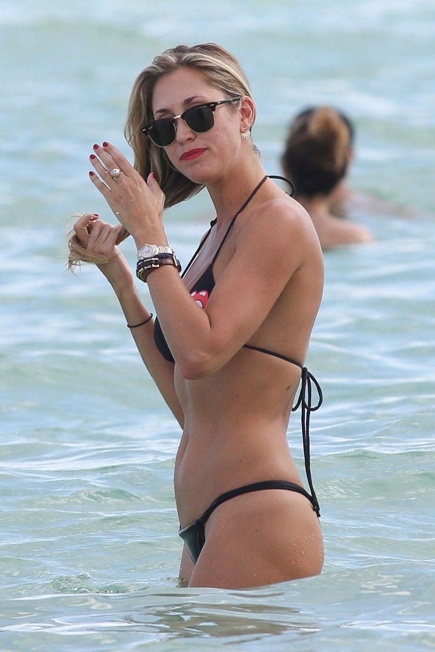 Lauren Stoner in a Bikini (35 Photos)