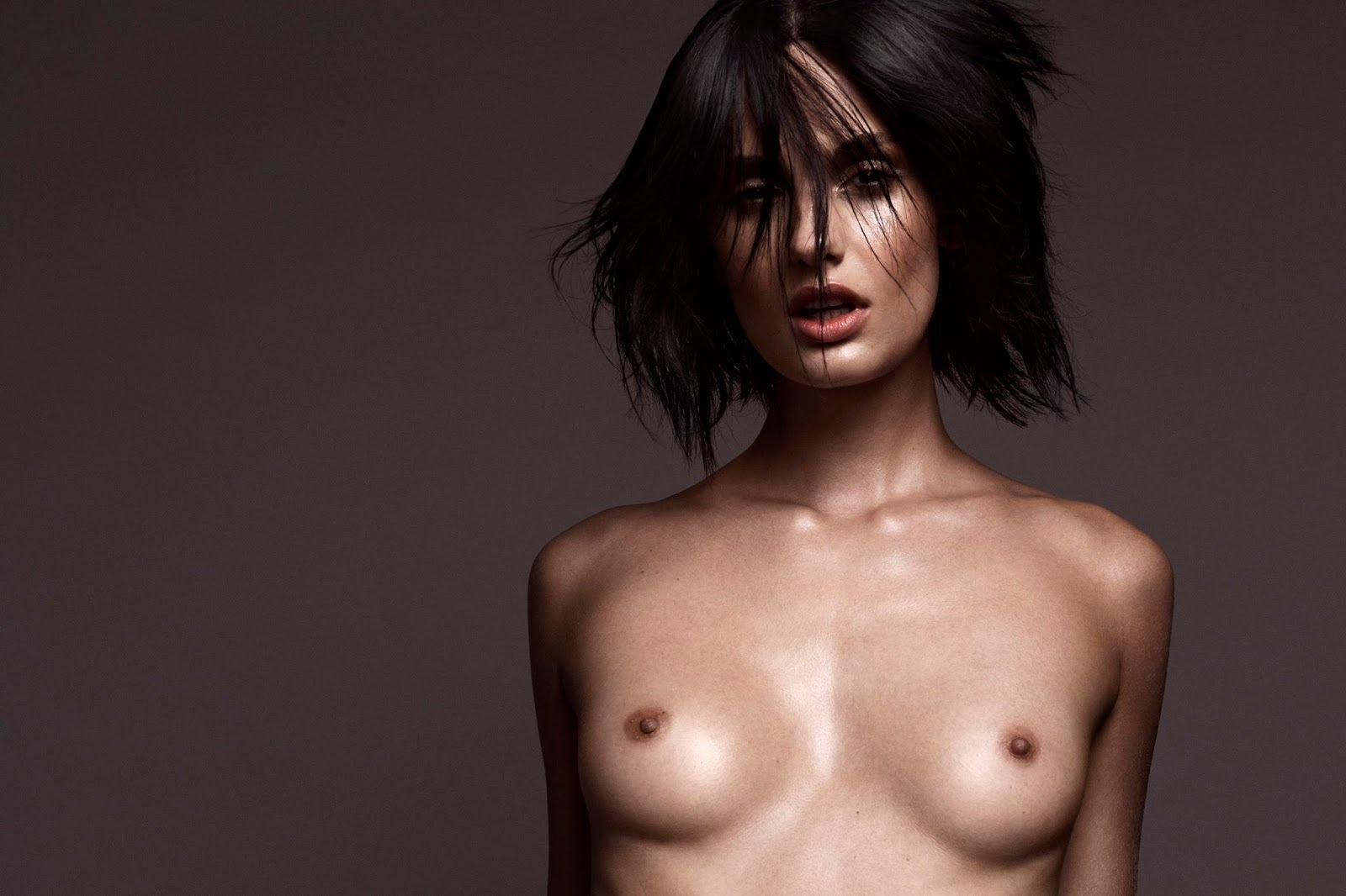Anal hanna alstrom nude