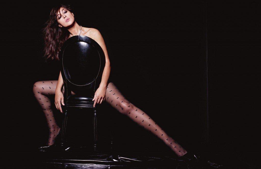 Monica Bellucci Sexy (6 Photos)