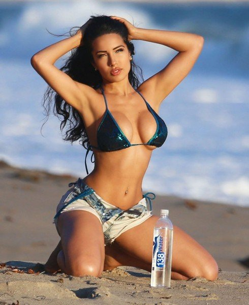 Nasia Jansen Sexy (19 Photos) | #TheFappening