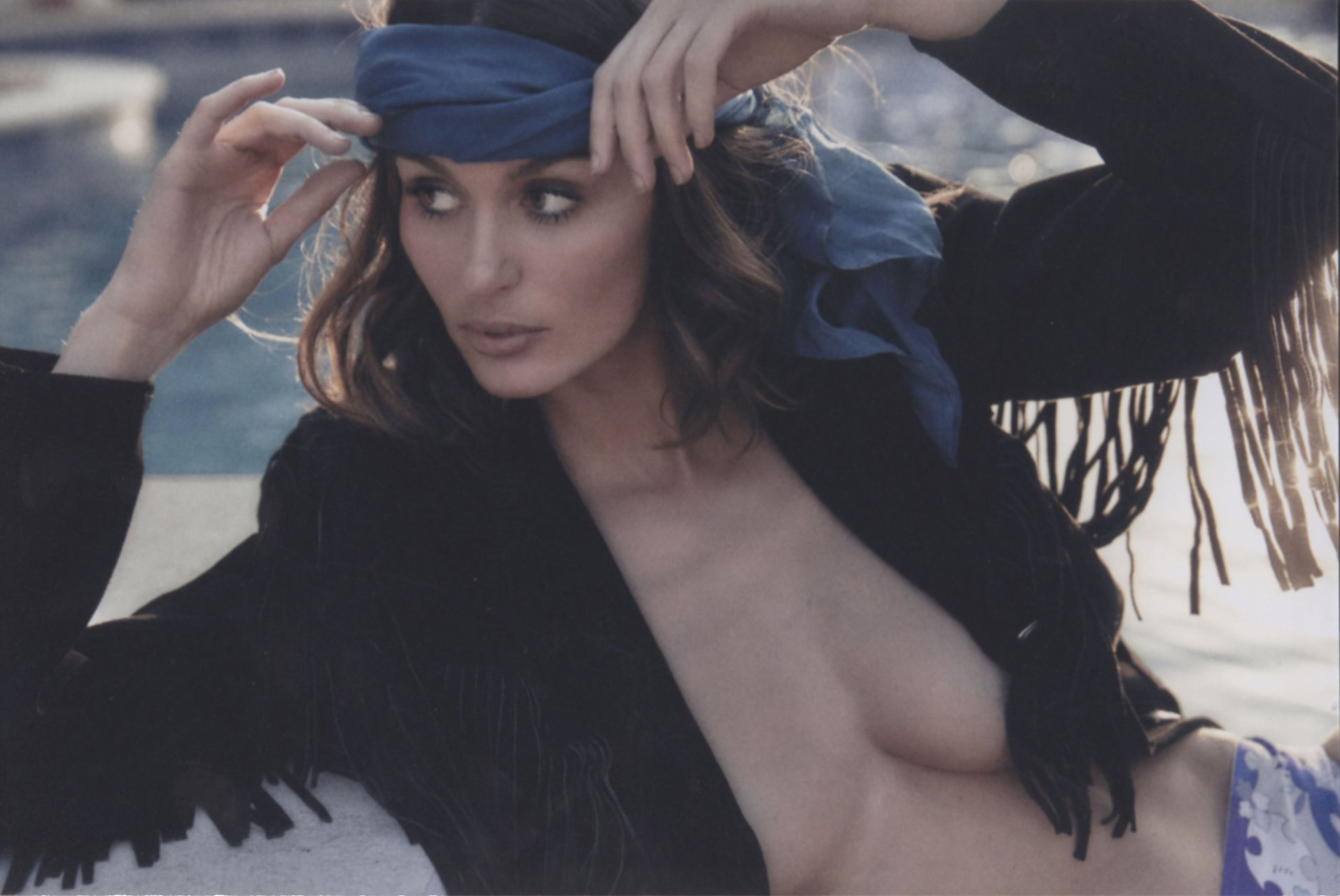 Leaked Isla Fisher nude photos 2019