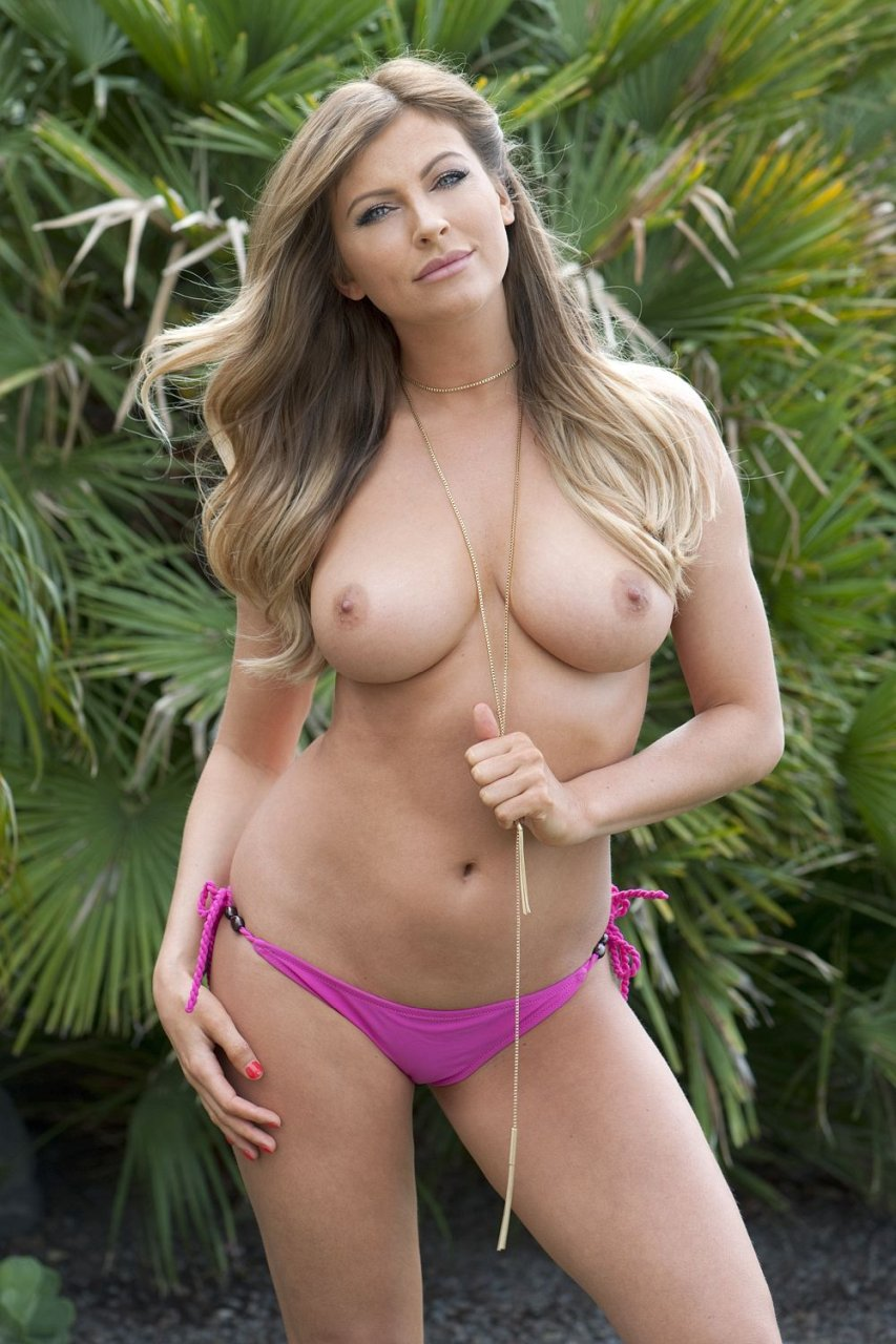 Model Sam Cooke Topless (3 Photos – Page 3)