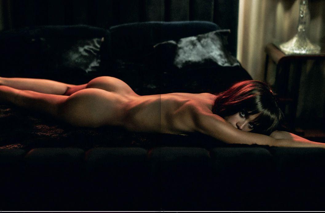 Sara Sampaio Sexy & Nude (11 Photos)