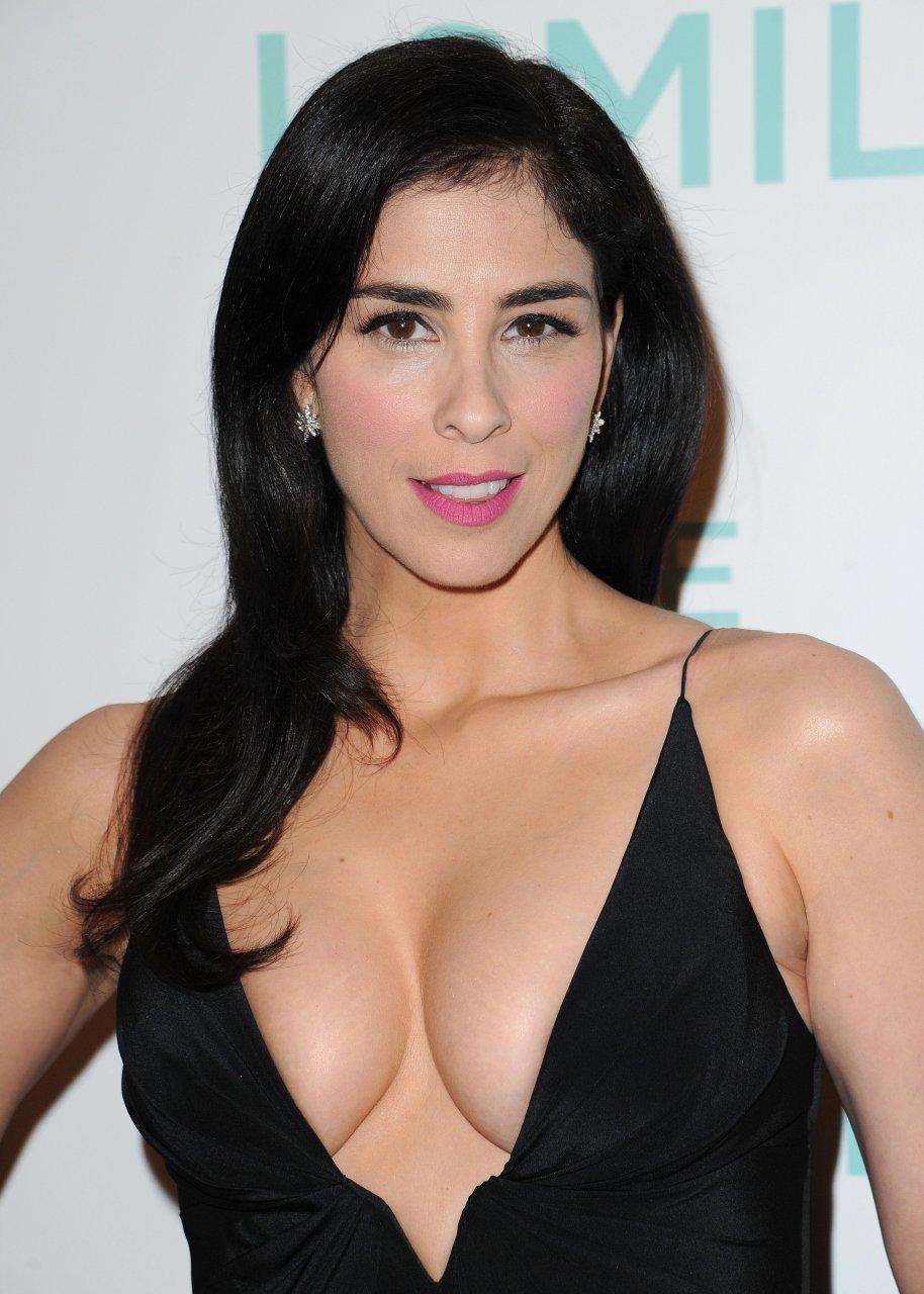 Julia louis dreyfus hot sex scene