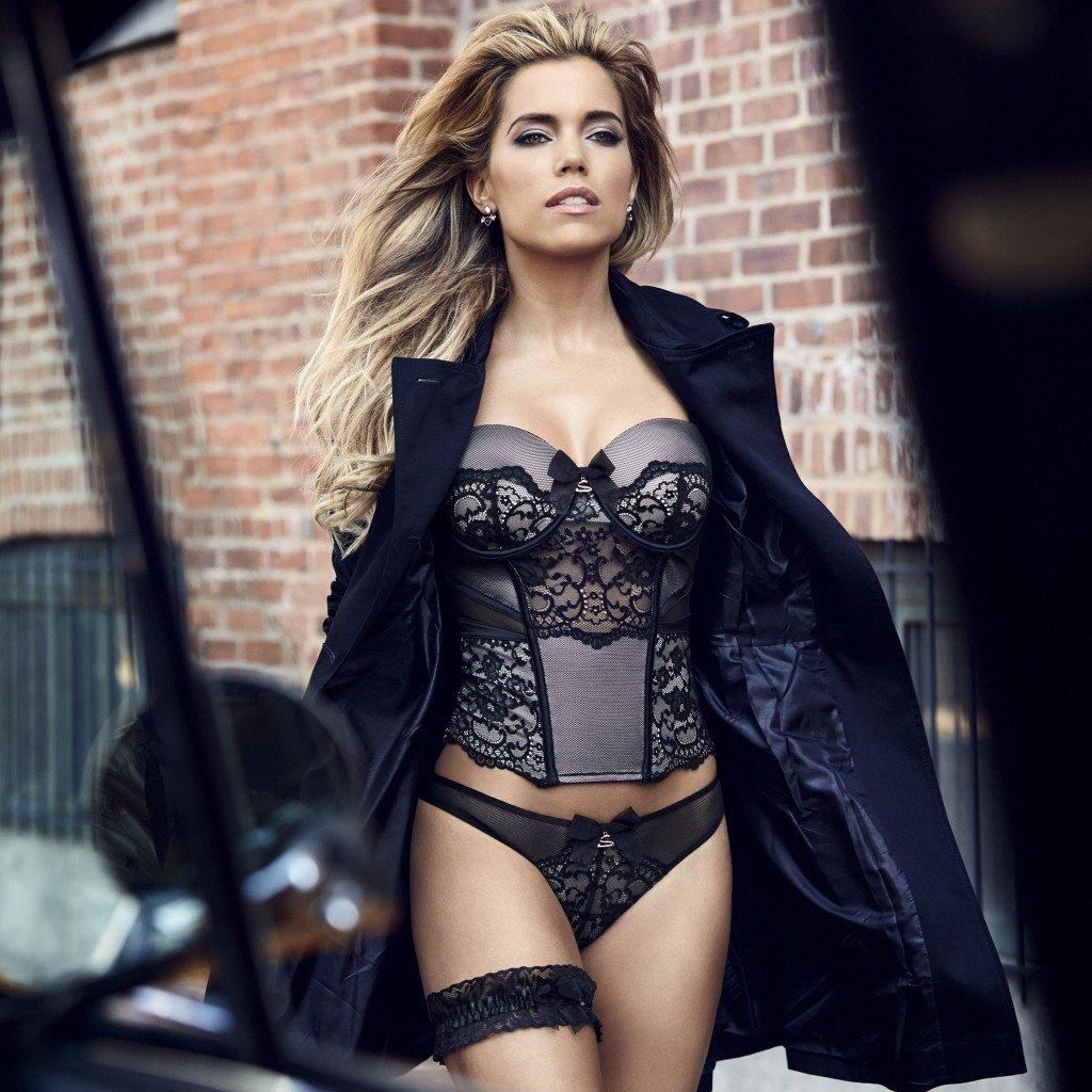 Sylvie Meis Sexy (59 Photos)