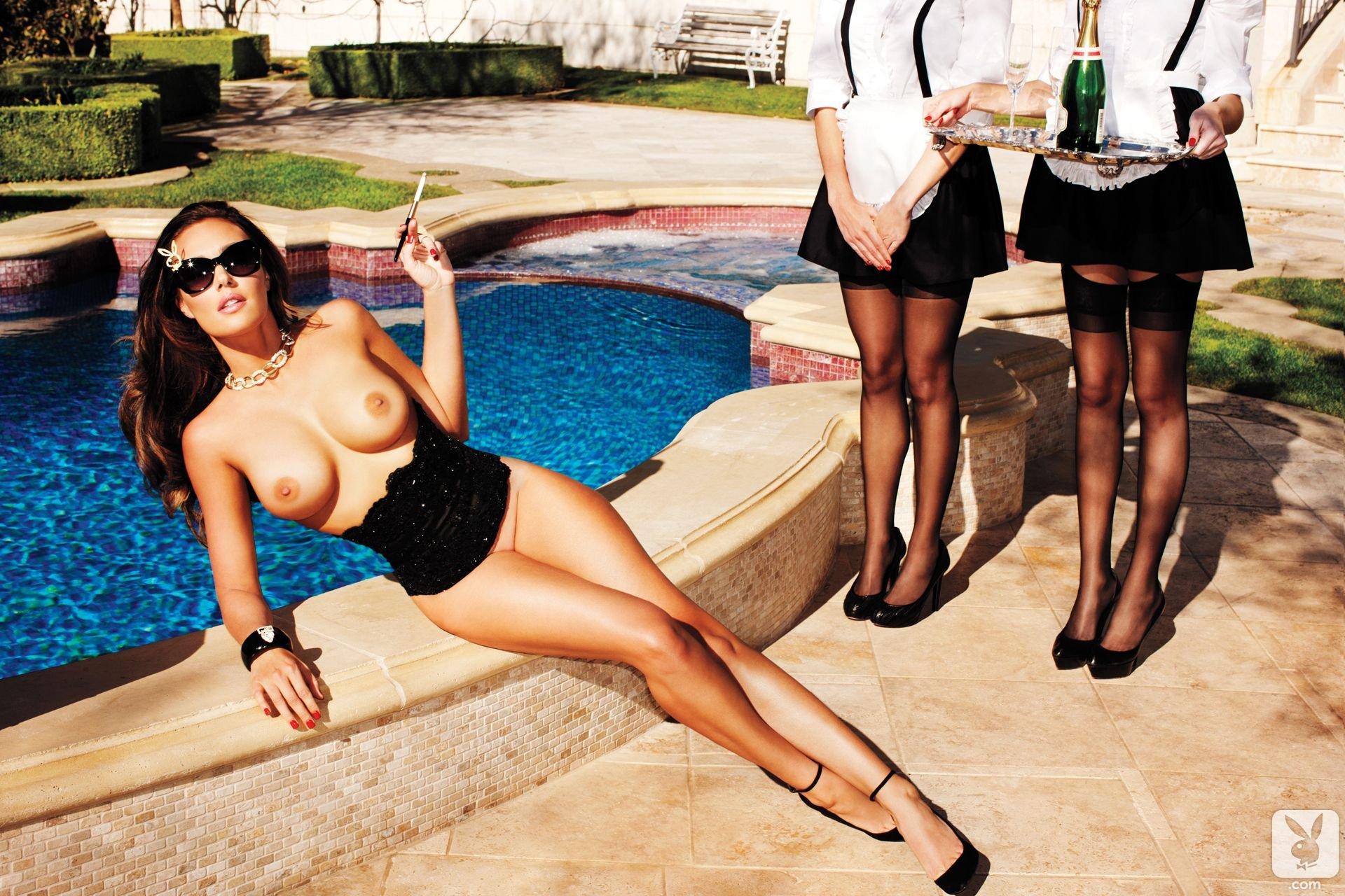 tamara ecclestone nude photos