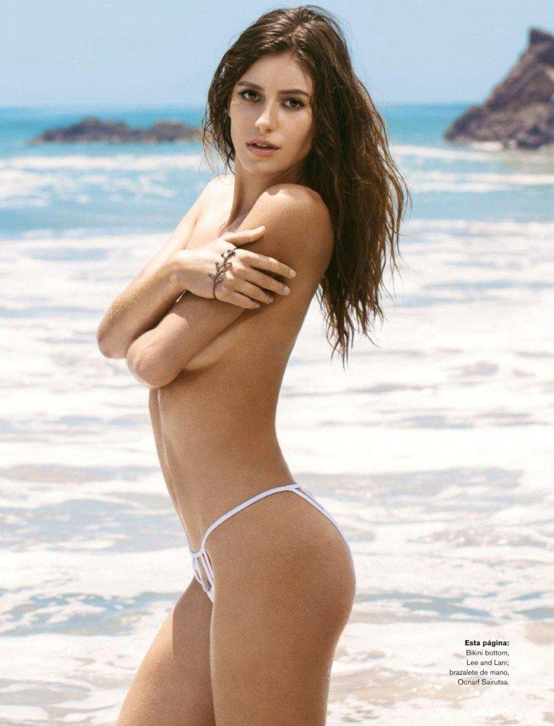 Alejandra Guilmant Topless (13 Photos)