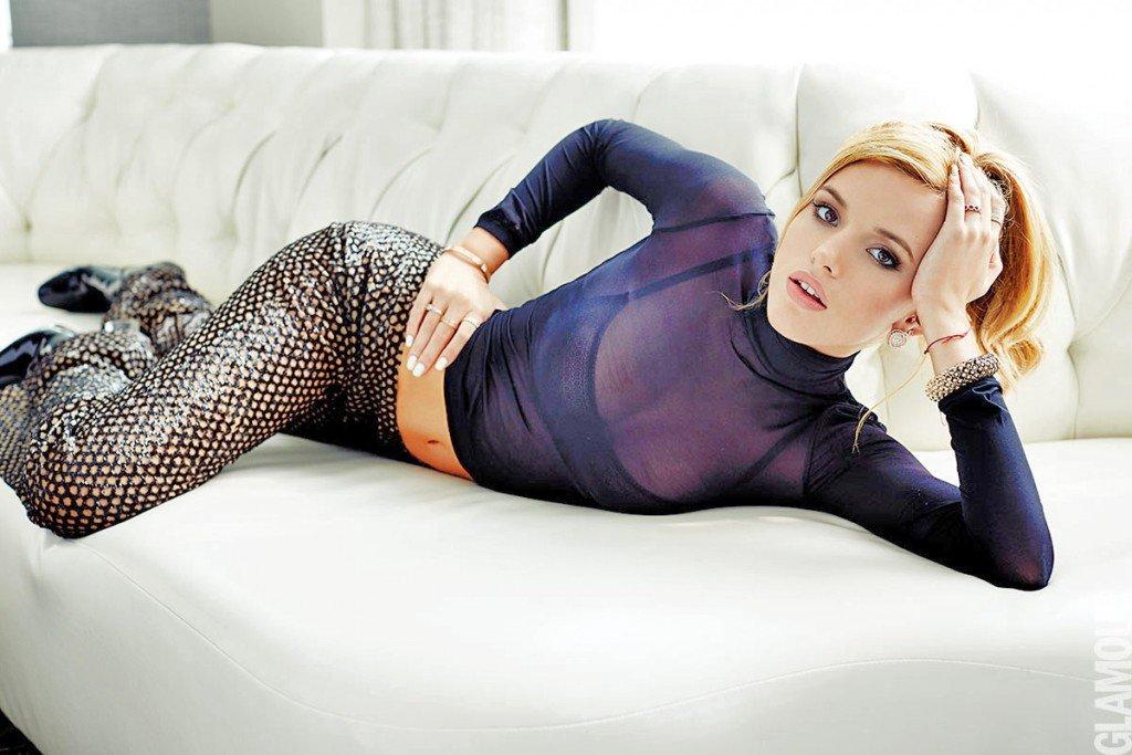 Bella Thorne Sexy (11 Photos)