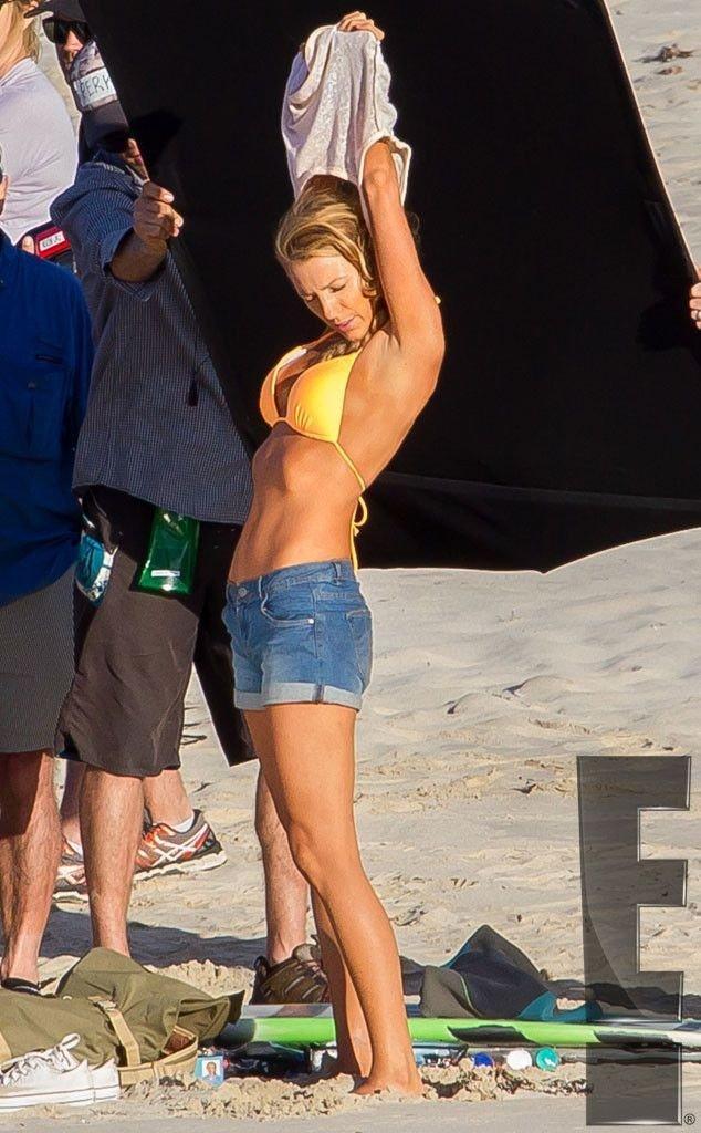 Blake Lively in a Bikini (57 Photos)