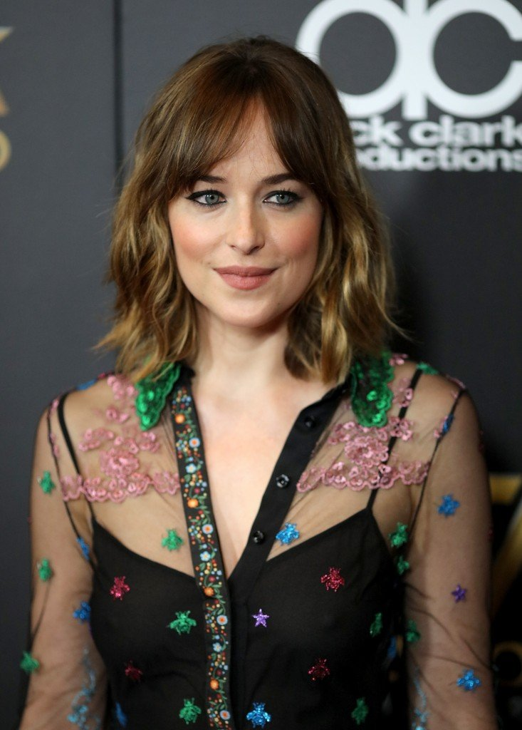 dakota johnson - photo #6