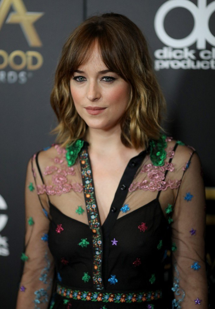 dakota johnson - photo #44