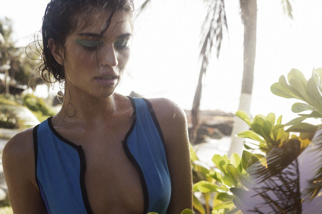 Daniela Lopez Osorio Sexy & Topless (11 Photos)