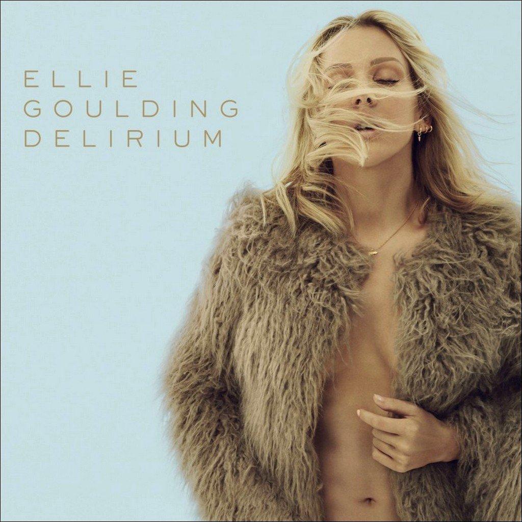 Ellie Goulding Sexy (3 Photos)