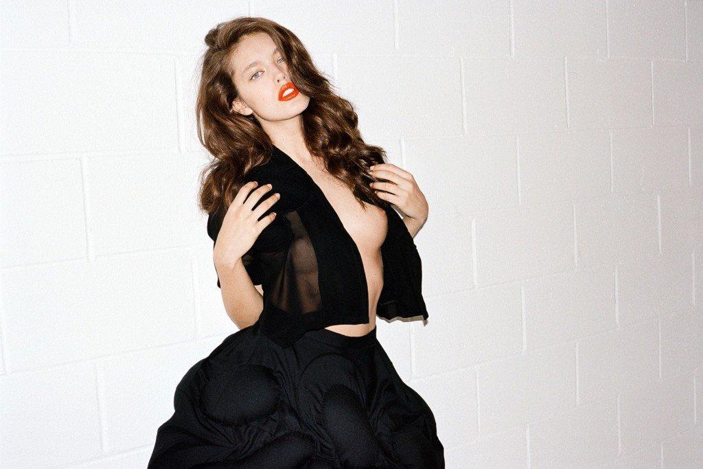 Emily-Didonato-Topless