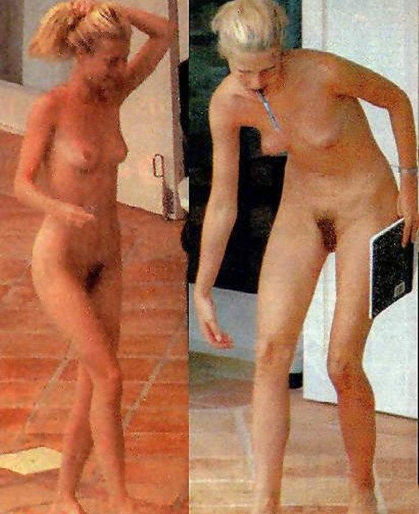 Gwyneth Paltrow Naked (4 Photo)