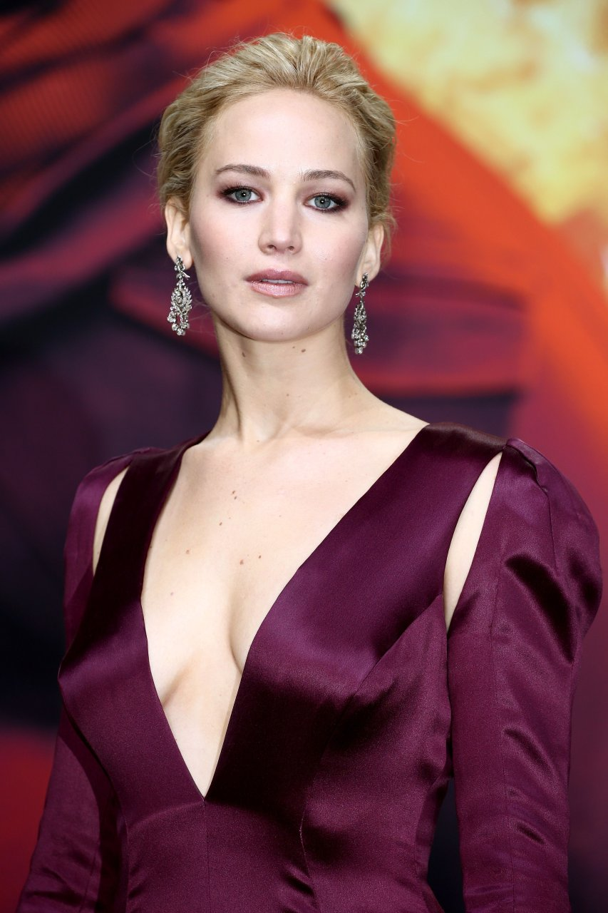 Jennifer Lawrence Sexy (24 Photos) | #TheFappening Jennifer Lawrence