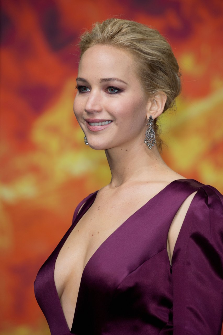 Jennifer Lawrence nudes (97 photo), photo Topless, Snapchat, legs 2015