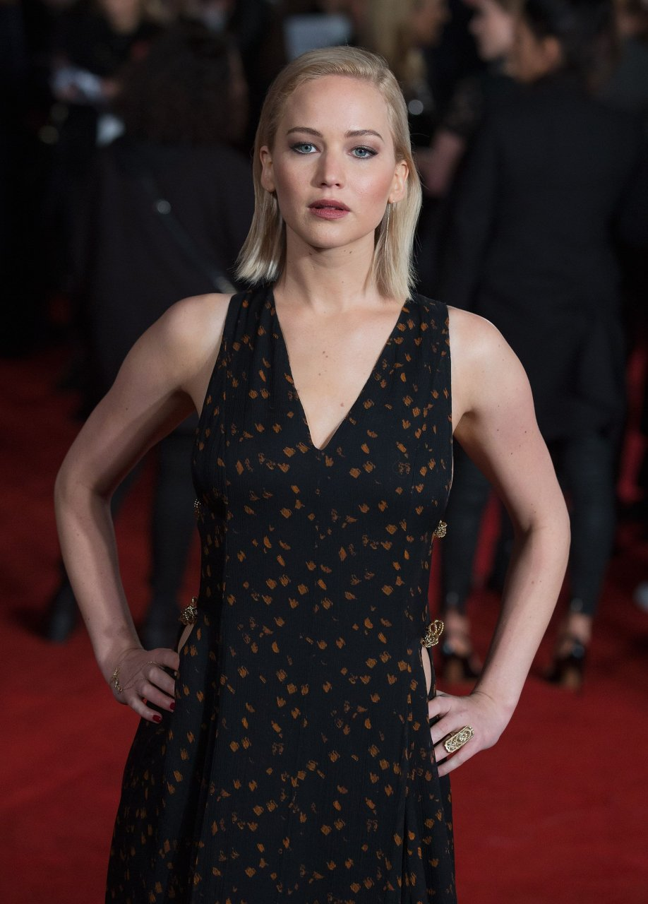 jennifer lawrence thefappening