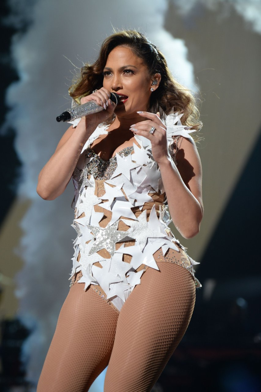 Jennifer Lopez Sexy (76 Photos)   #TheFappening