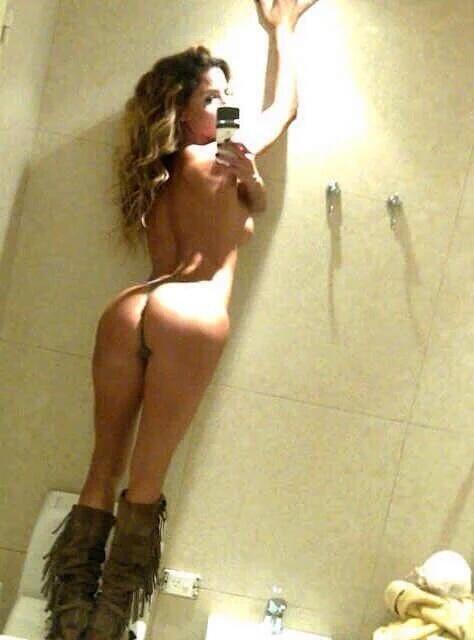 Marina Calabró Nude Leaked (6 Photos)